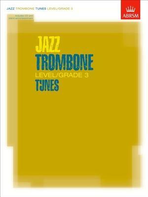 Jazz Alto Sax Level//Grade 2 Tunes//Part /& Score /& CD