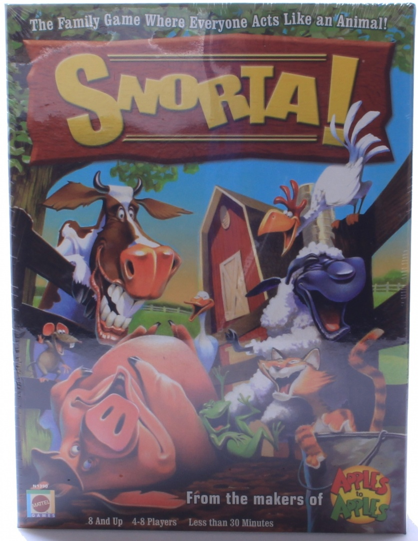 Snorta By Mattel Shop Online For Toys In New Zealand