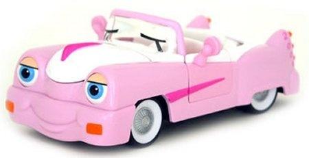 Chevron Special Edition FAITH 2004 Breast Cancer Awareness Car