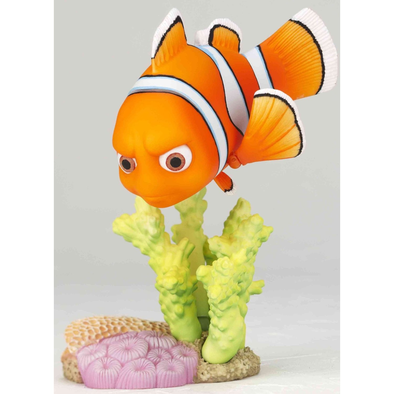 Revoltech Pixar Figure Collection No.001 Nemo /& Dory Kaiyodo