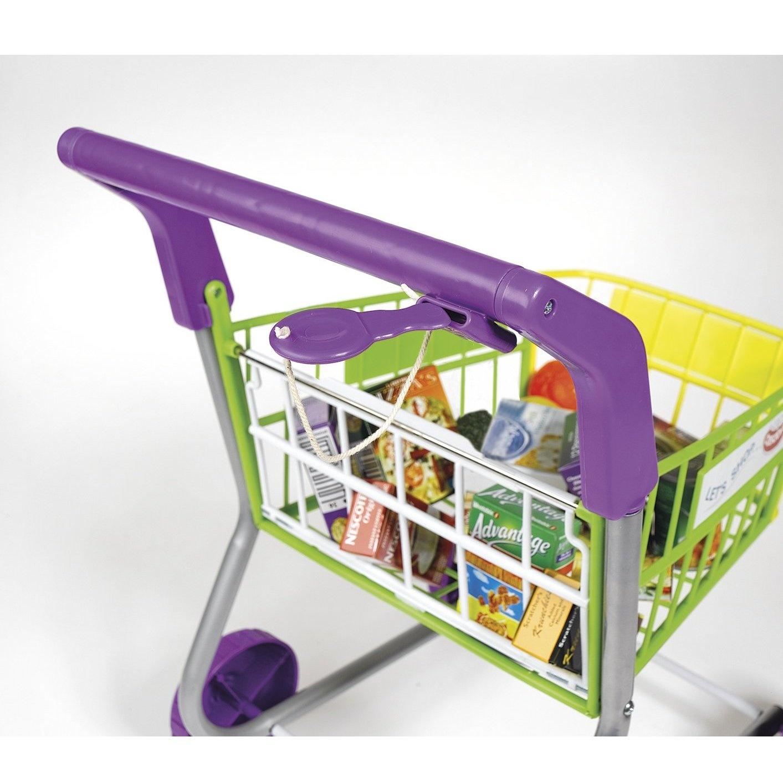 Casdon 611 Shopping Trolley Brand New