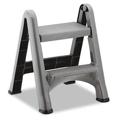 Pleasing Folding Plastic Step Stool Ibusinesslaw Wood Chair Design Ideas Ibusinesslaworg