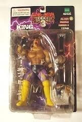 Tekken 3 King Action Figure By Epoch Shop Online For Toys In New Zealand