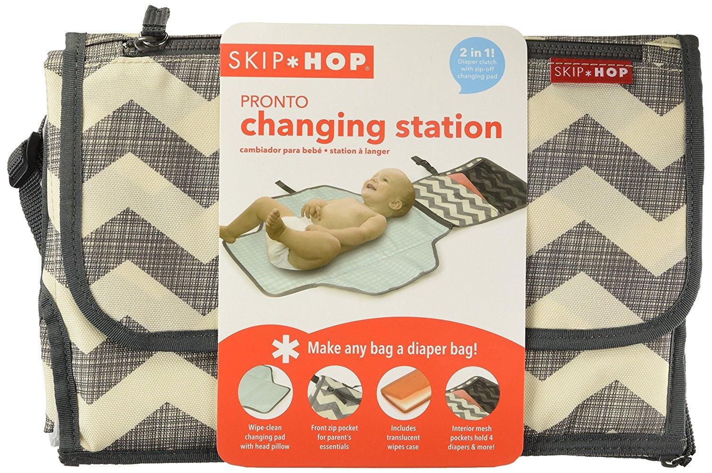 Skip Hop Mini kit langer Chevron SK-202204