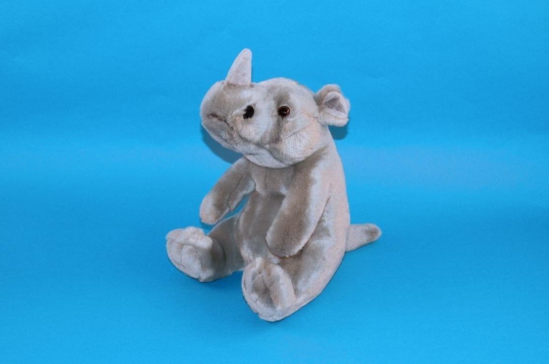 Dowman Hippo Brand New High Quality Soft Toy 30cm