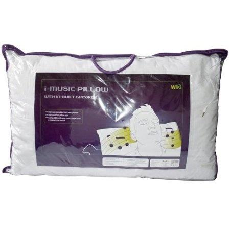 BBTradesales WIKIIMUSPIL iMusic Pillow