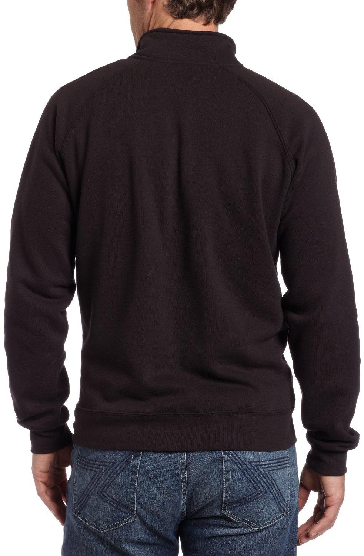 K350 Carhartt BLK S006 Sweatshirt in