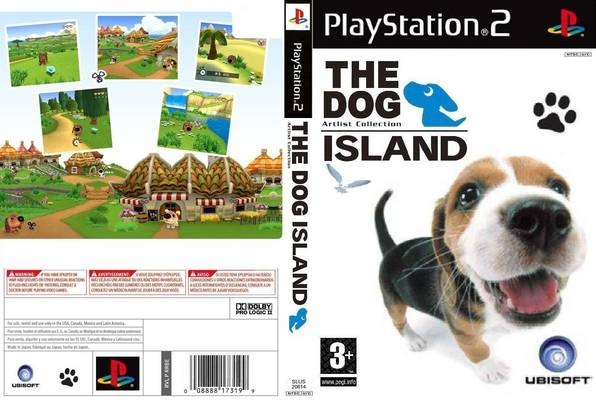 The Dog Island Ubisoft Shop Online For Games In New Zealand