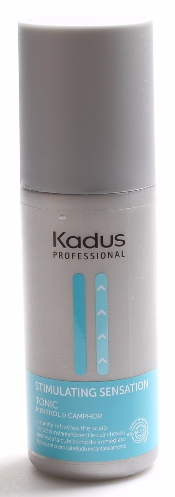 Kadus Stimulating Sensation Leave In Tonic 150ml By Kadus Shop Online For Beauty In New Zealand