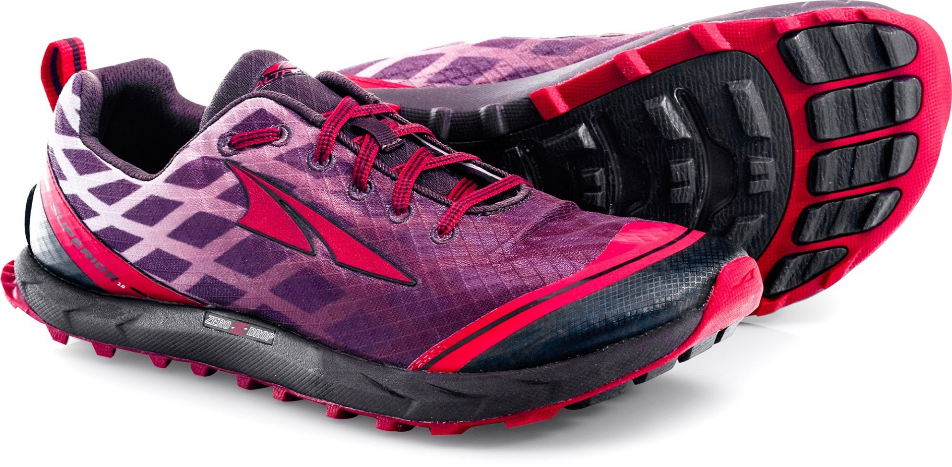 Altra Superior 2 0 Trail Running Shoes Men S By Altra Shop Online For Shoes In New Zealand
