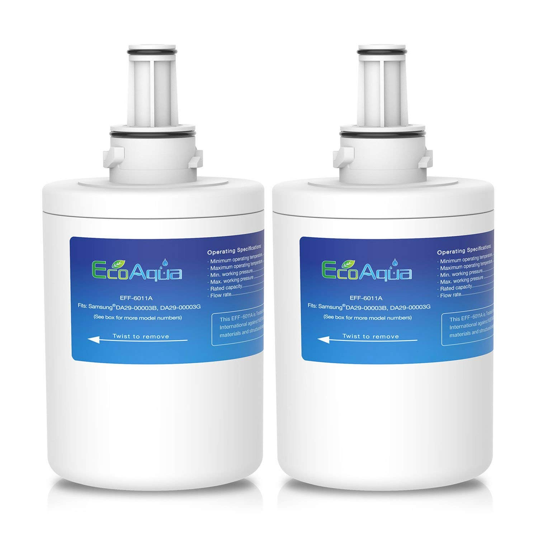 Compatible fridge water filter for Samsung DA29-00003G HAFIN2//EXP Aqua Pure Plus