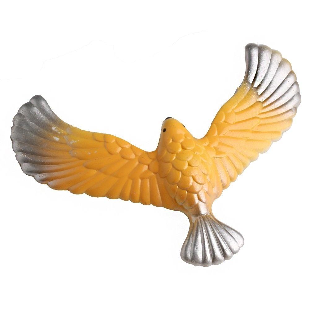 5PCS Magic Balancing Bird Science Desk Toy Novelty Fun Learning Gag Gift