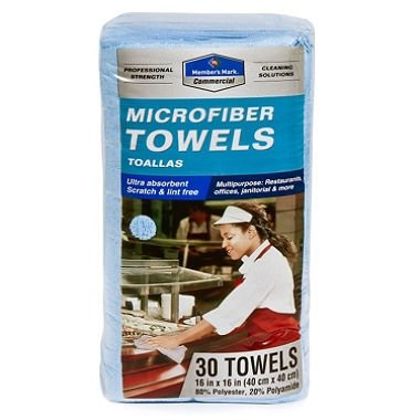 100/% Cotton Commercial Towels White Kitchen SARA GLOVE 14x14 Inch Shop Towel//Cleaning Mechanic Rags Perfect for Automotive Garage 100 Count Home