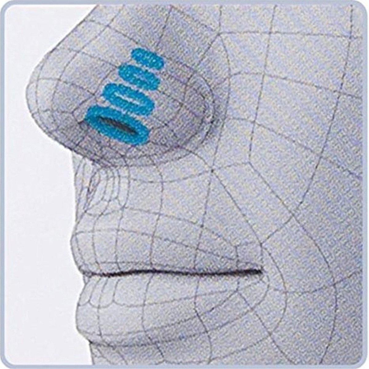 Stop Snoring Congestion Breathe Easy Nasal Cones Anti Snore