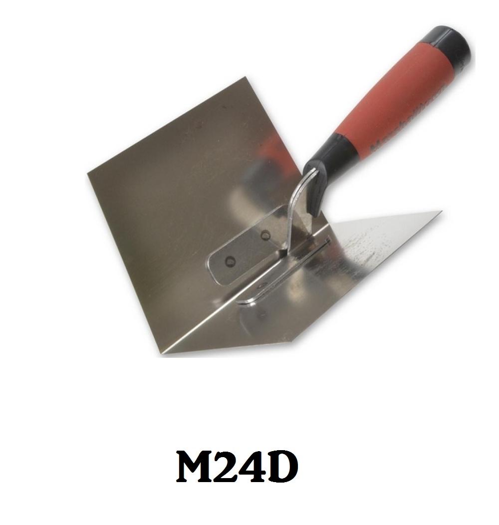 Marshalltown Exact Angle Inside Corner Trowel Adjustable 90-154 Degrees MEA917