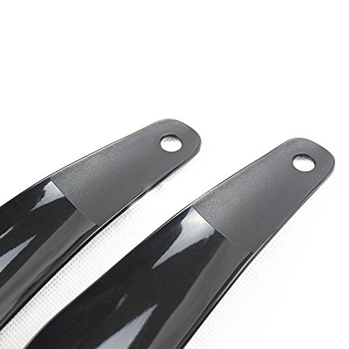 SMALL SHORT EASY HOOK HOLE NEW SHOE HORN STRONG FLEXIBLE LOW PRICE TRAVEL