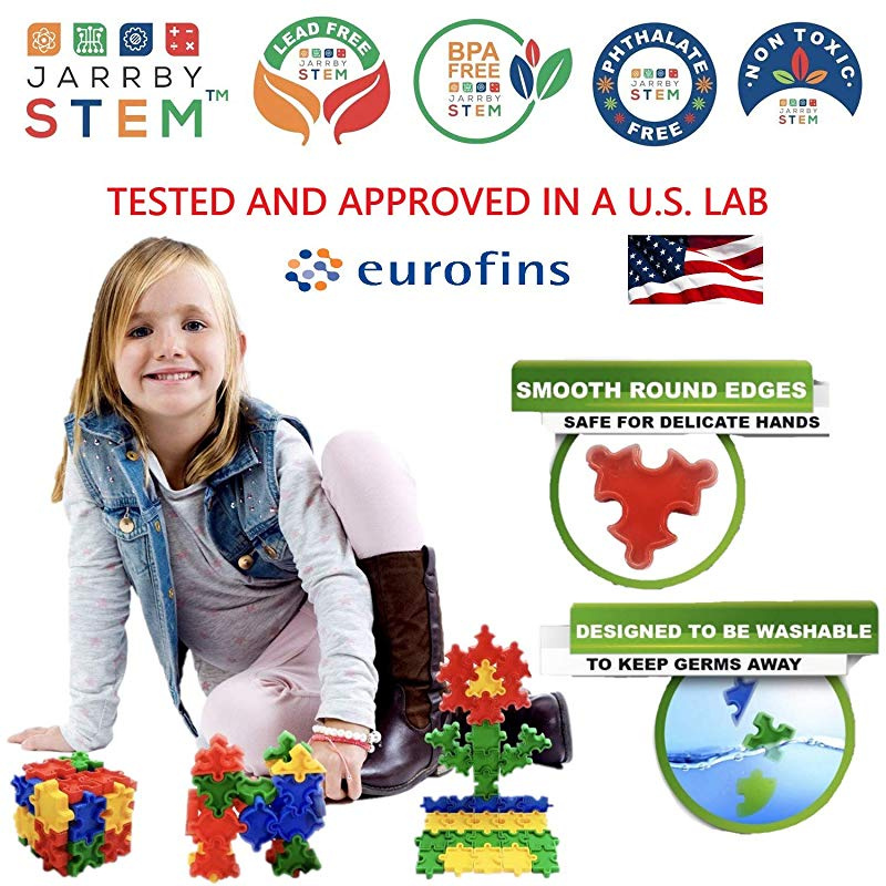 STEM TOYS Sensory Toys for Autistic ChildrenPreschool Learning /& Montessori
