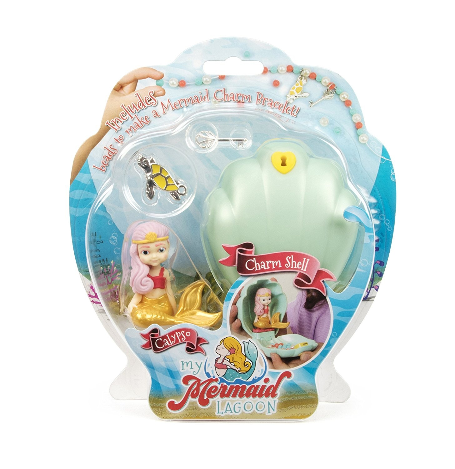 MY MERMAID LAGOON MARINAS LAGOON PLAYSET