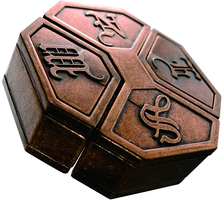 """Eureka 515112/"""" huzzle Cast Puzzle"""