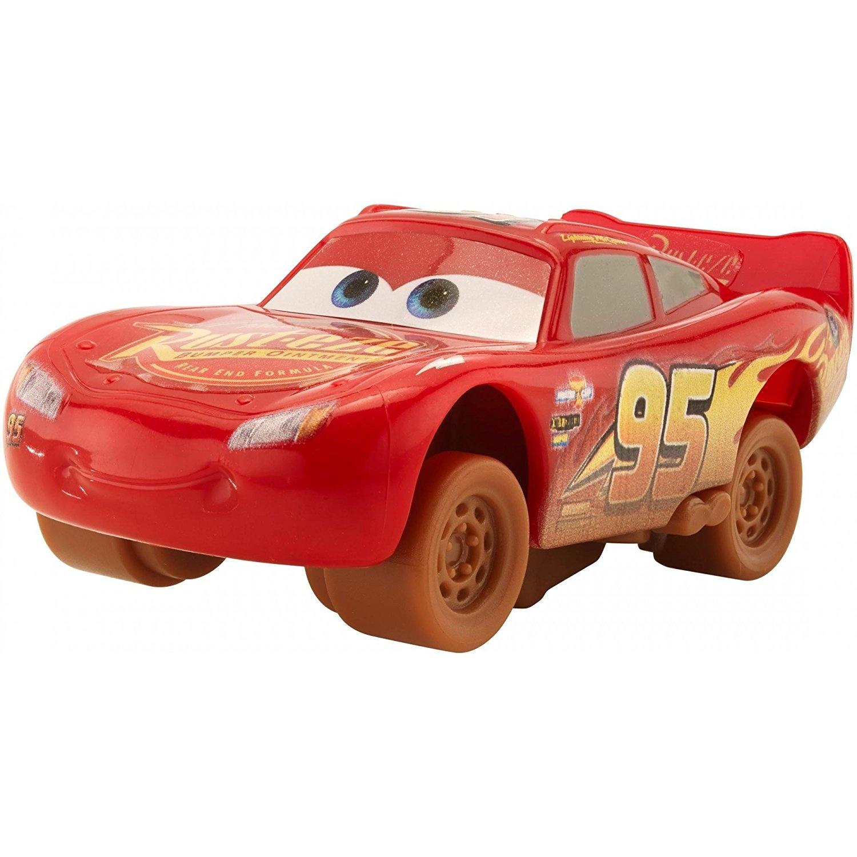 APB Disney Pixar Cars 3 Crazy 8 Crashers 1:55 Scale Vehicle