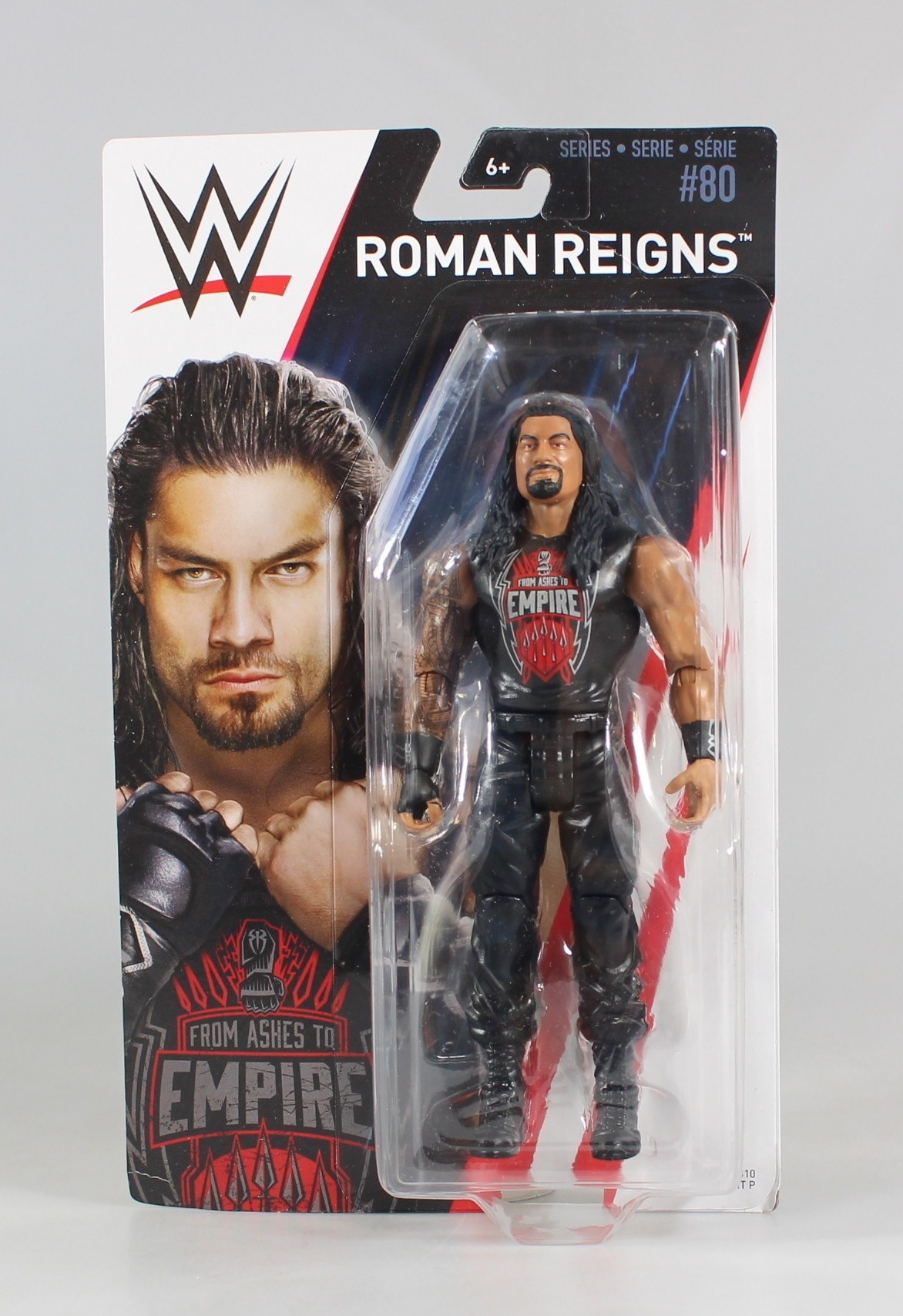 WWE Figure Series #54 Roman Reigns