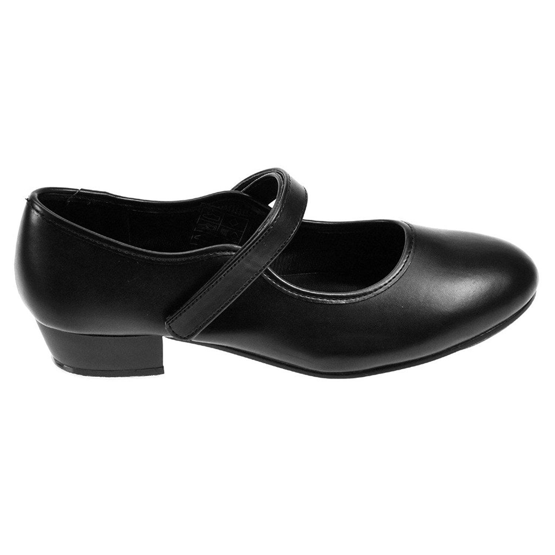 Capezio CG54 West End 2 Tap Shoe Black