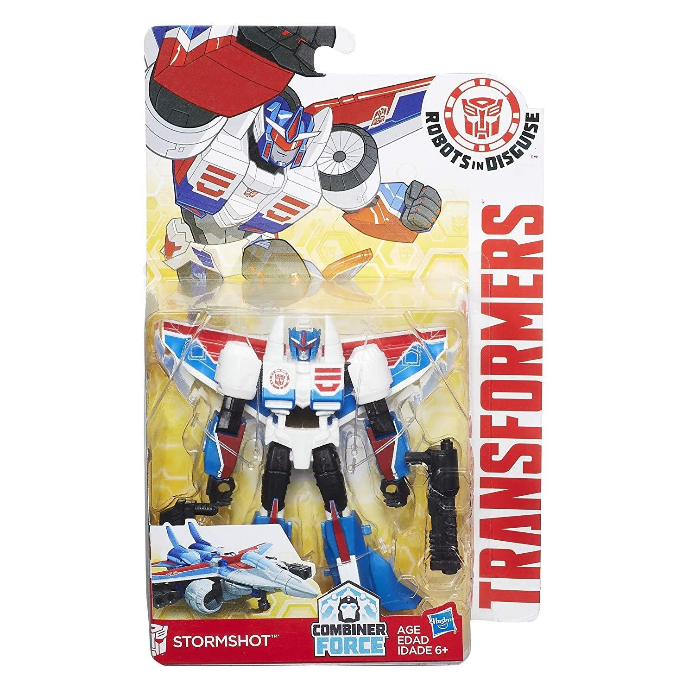 Transformers Action Figure Combiner Force Robots In Disguise Convert 13cm