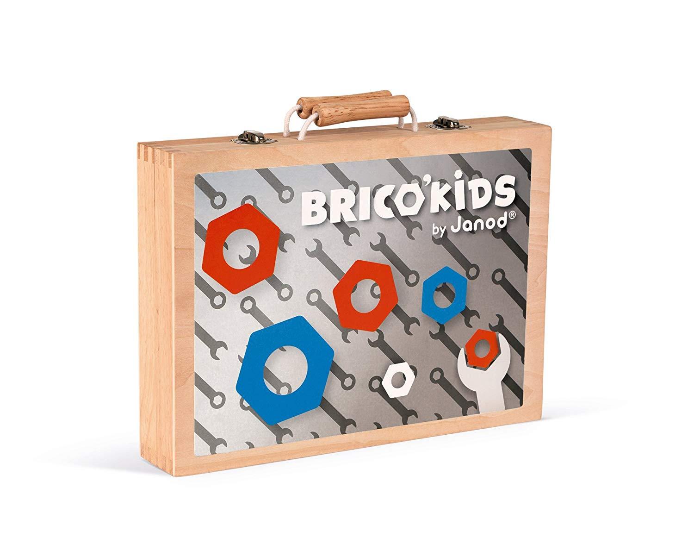Janod J06481 Kit de Bricolaje Brico/'Kids