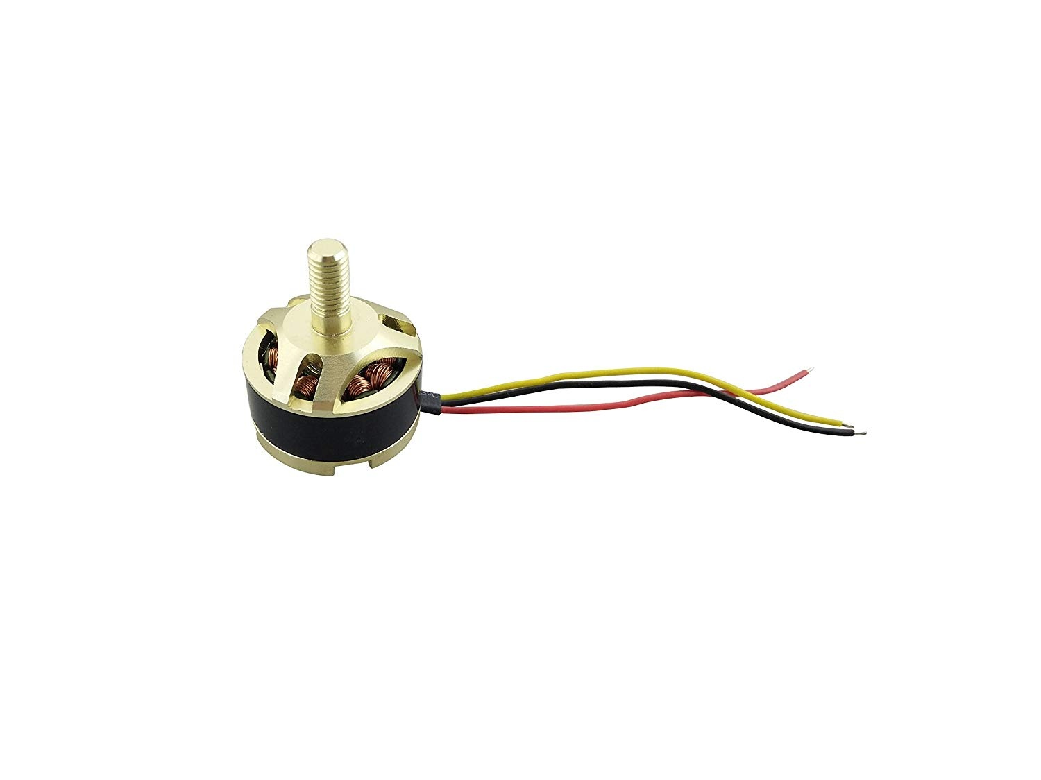 For Hubsan X4 H501S H501C H501A Drone Forward//Reverse Motor 4PCS Brushless Motor