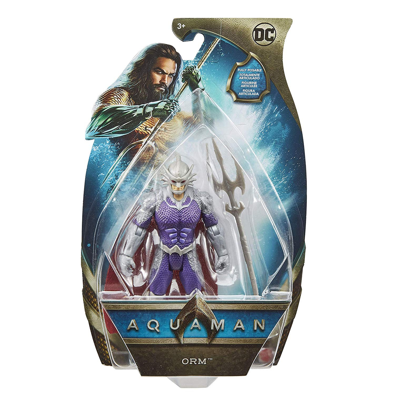Multicolor Funko 31181 Pop Heroes Orm Collectible Figure Aquaman