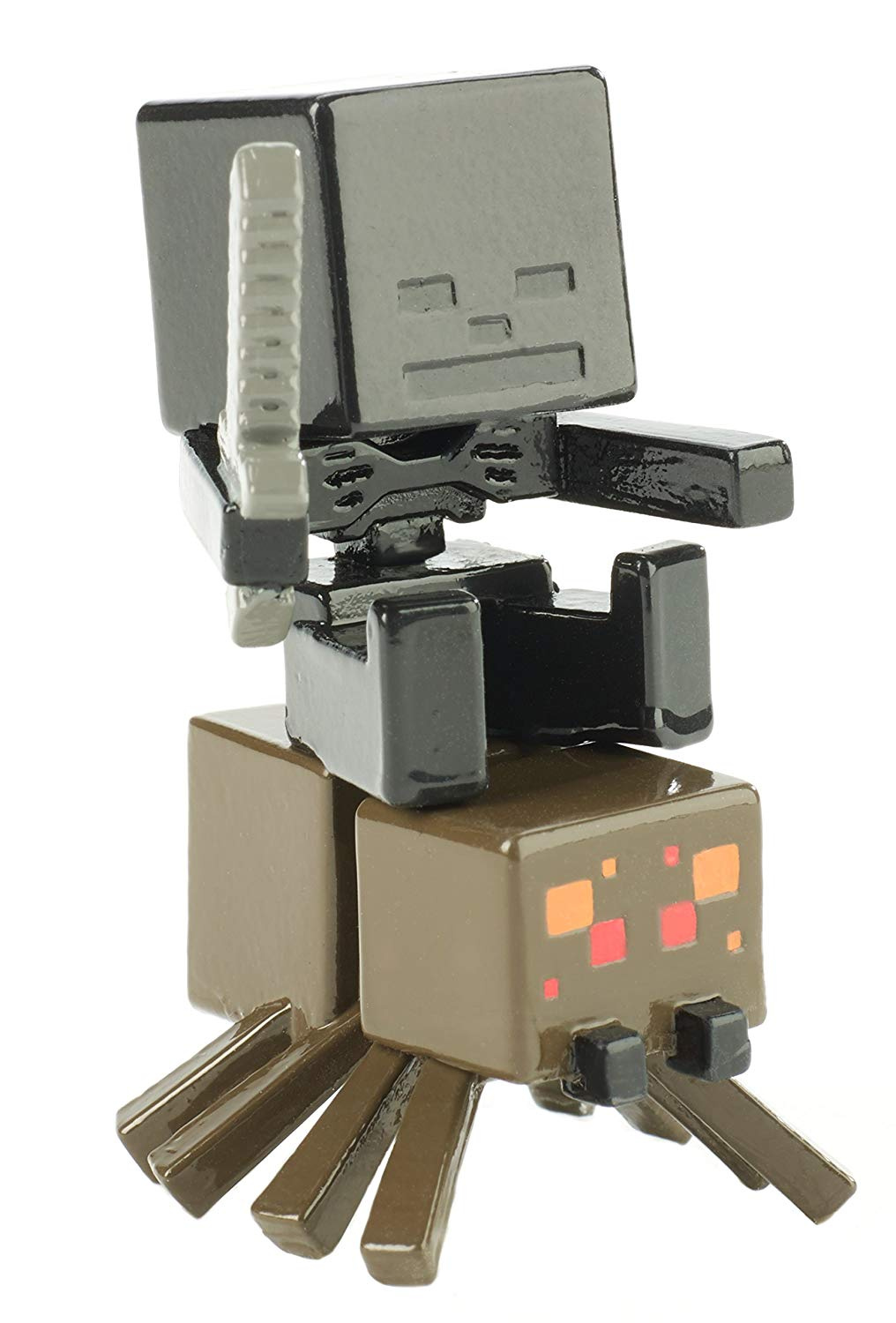 Minecraft Deluxe Mini Wither Jockey Figure