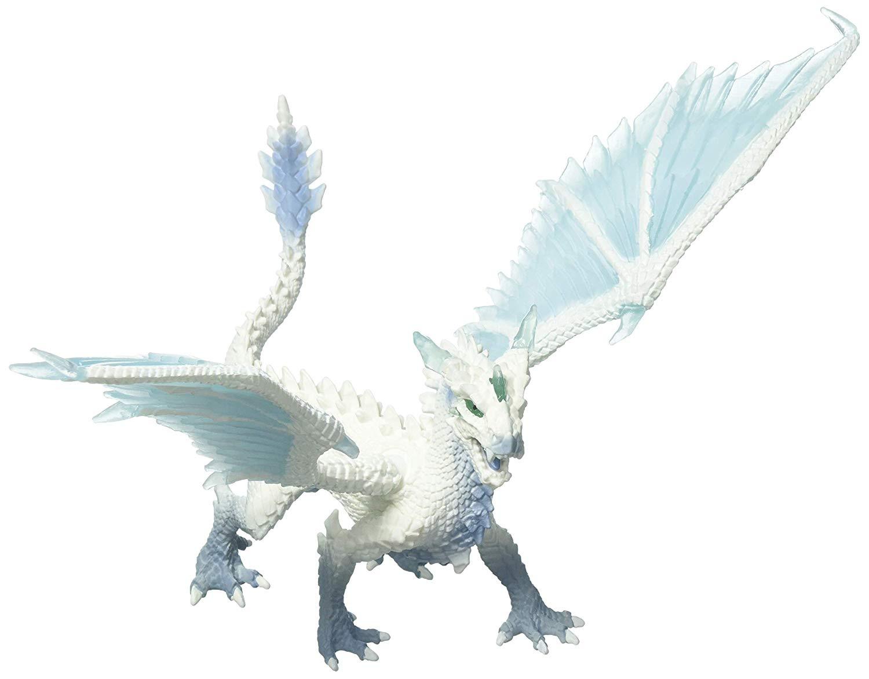 Nouveau Schleich eldrador Ice Dragon