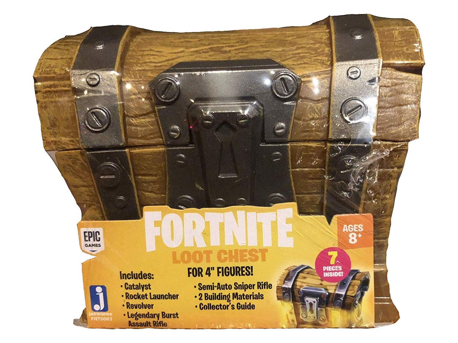 Fortnite Catalyst Loot Chest