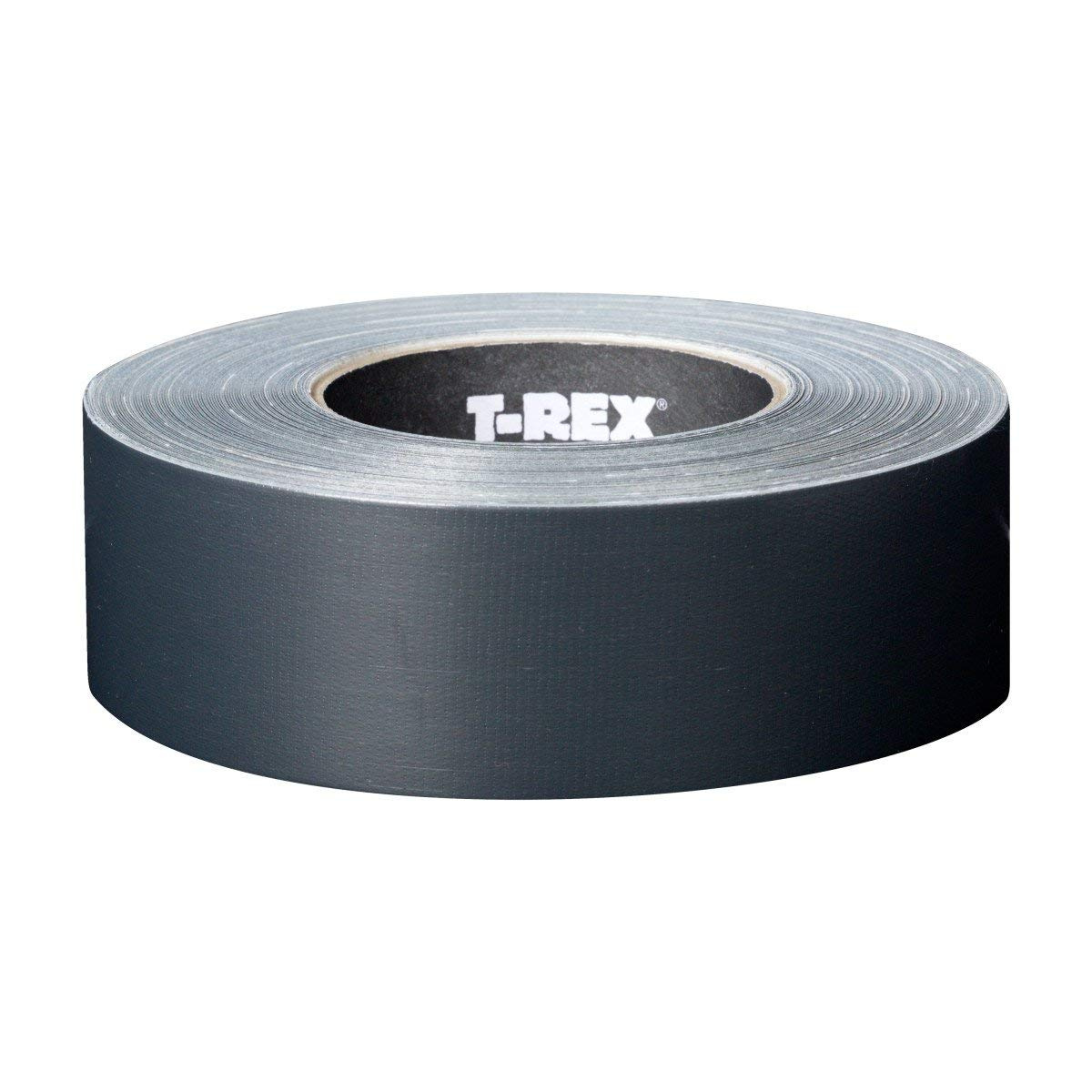 T-REX Ferociously Strong Duct Tape Extra Wide Roll x 30 yd. Dark... 2.83 in