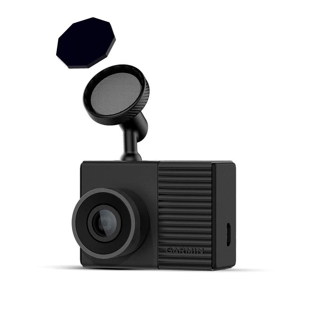for Garmin Dash cam 45 55 65W 46 56 66W and Speak Dosili Dash Cam Suction Cup Mount 010-12530-05 Plus 010-12530-00