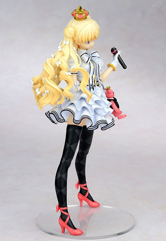Eiyu Senki Gold Arthur PVC Figure
