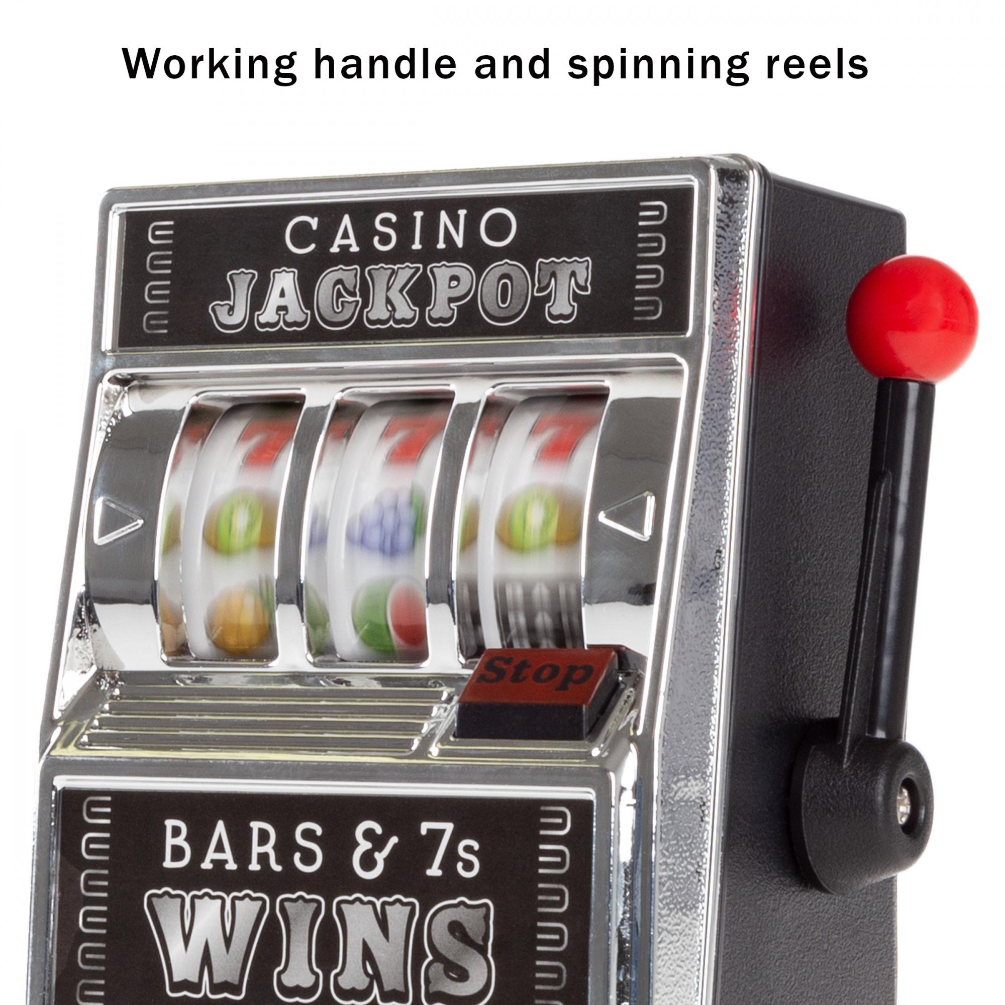 Triple magic peliautomaatti