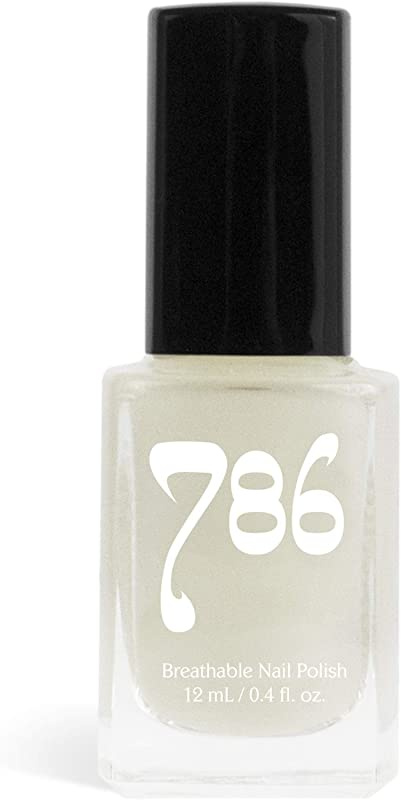 786 Cosmetics Halal Nail Polish Breathable Vegan Cruelty Free Top Coat Matte By 786 Halal Nail Polish Shop Online For Beauty In New Zealand