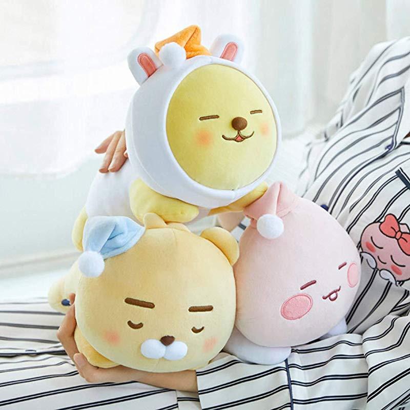 Sweet Dream Baby Pillow Jay-G KAKAO FRIENDS Official
