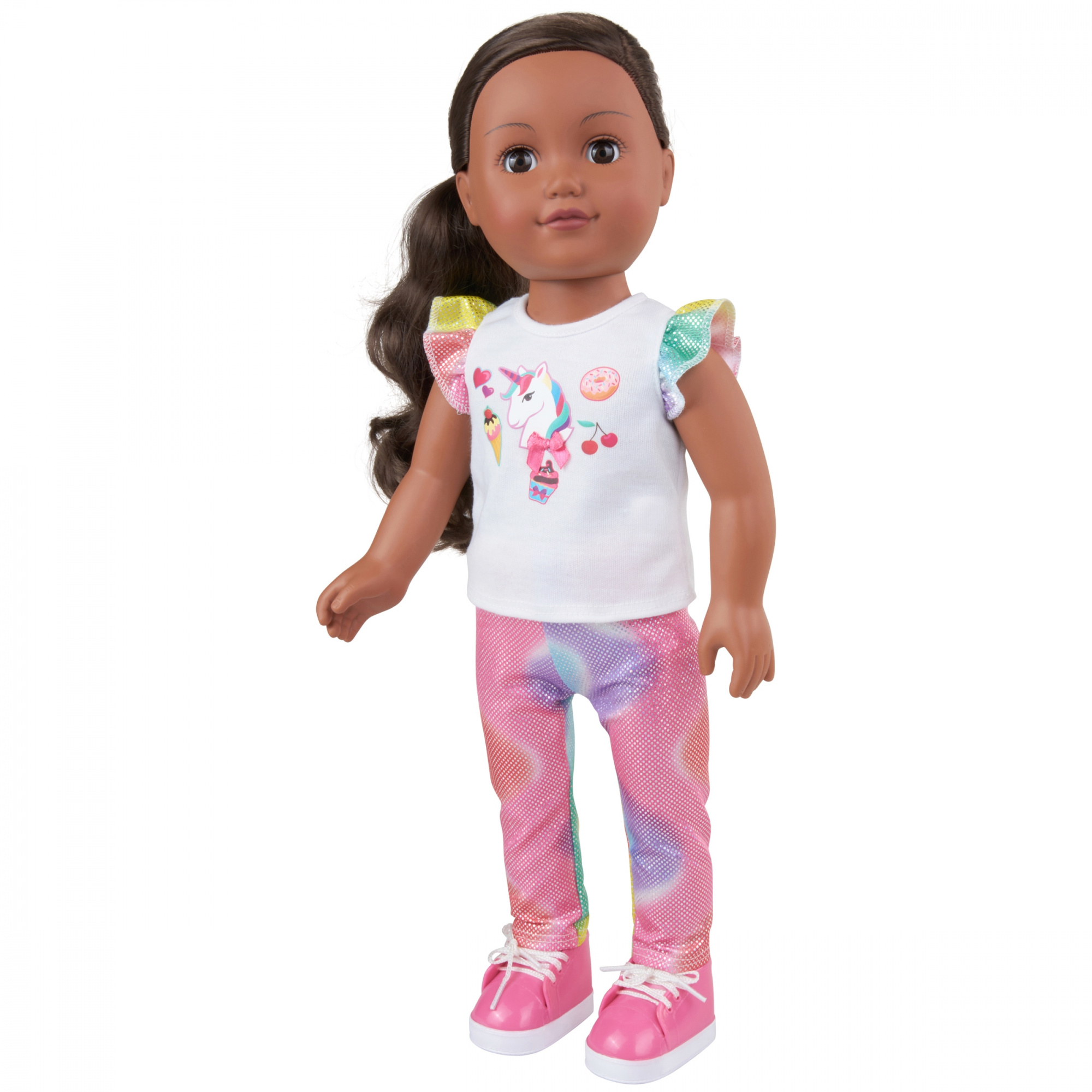 JoJo Siwa Doll Outfits Set My Life As 9-Piece CLOTHES CLOTHING