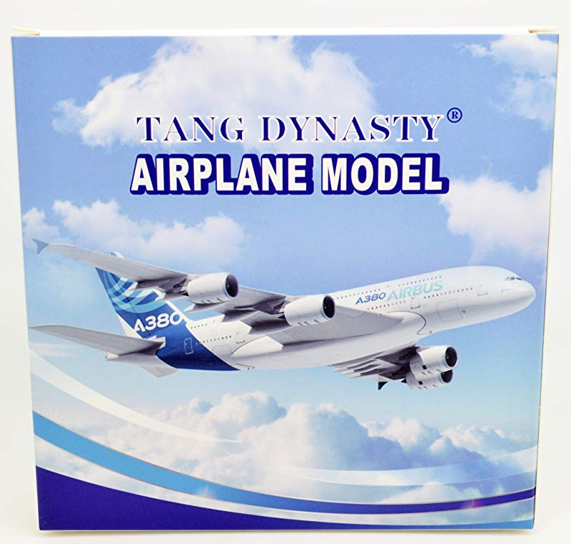 Tang-Dynasty TM 1:400 16cm Air Bus A380 Philippine Airlines Metal Airplane Model Plane Toy Plane Model Tang Dynasty International