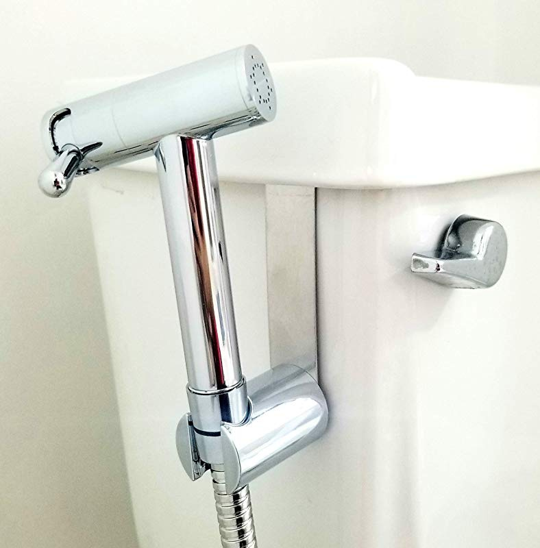 Kelica All Brass Wall Mount Supply Elbow For Hand Shower Polished Chrome