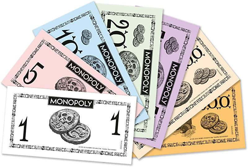 Piece monopoly one gma.cellairis.com: Monopoly