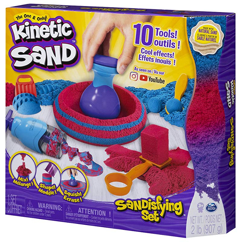 ARTIST Bizak 63317002 Subaquatik Sand Acuario,