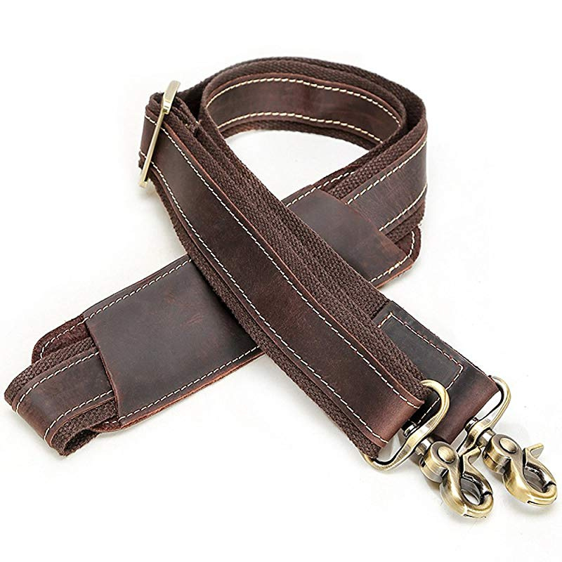 SimpleLif DIY Replacement Bag Shoulder Strap Handle Shoulder Bag Handbag Purse Accessories